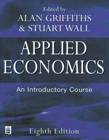 introductory course in economics
