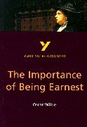 9780582414709: The Importance of Being Earnest (York Notes Advanced)