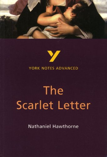 9780582414730: The Scarlet Letter: York Notes Advanced