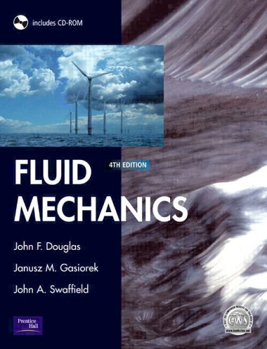 9780582414761: Fluid Mechanics (4th Edition)