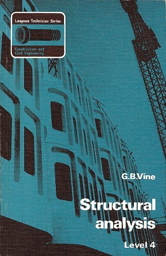 9780582416185: Structural Analysis (LTS)