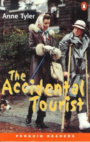 9780582416352: Accidental Tourist (Penguin Readers (Graded Readers))