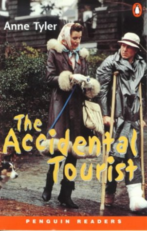 9780582416352: The Accidental Tourist (Penguin Readers: Level 3 Series)