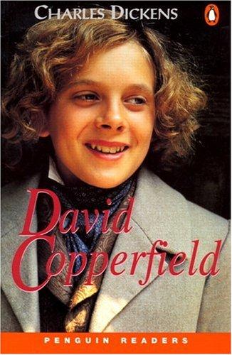 David Copperfield (Penguin Readers (Graded Readers)): Charles Dickens