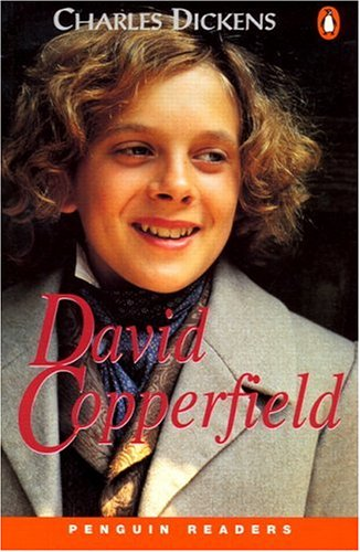 9780582416369: David Copperfield (Penguin Readers (Graded Readers))