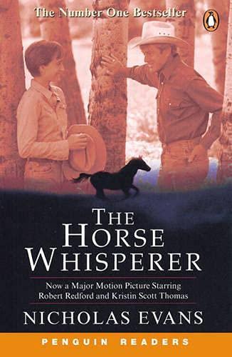 9780582416376: The Horse Whisperer (Penguin Readers, Level 3)