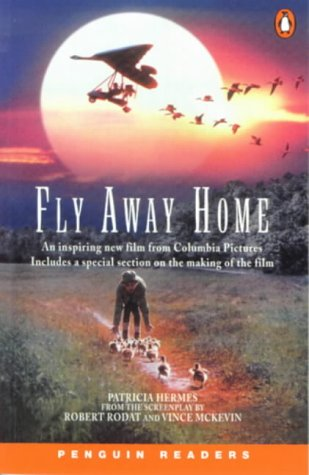 9780582416628: Fly Away Home (Penguin Longman Penguin Readers)