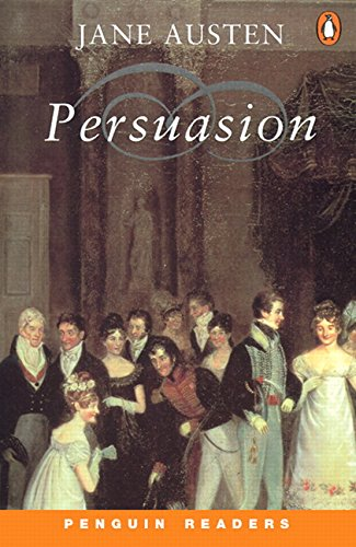 9780582416642: Persuasion (Penguin Readers, Level 2)