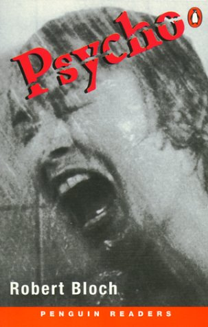 9780582416727: Psycho