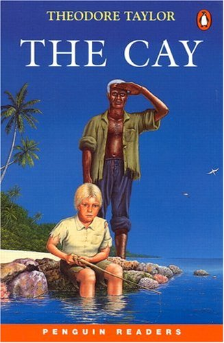 book report on the cay by theodore taylor The cay (laurel-leaf books) [theodore taylor] the cay (laurel-leaf book comment | report abuse john b.