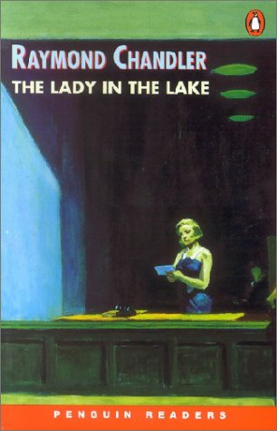 9780582416741: The Lady in the Lake (Penguin Readers (Graded Readers))