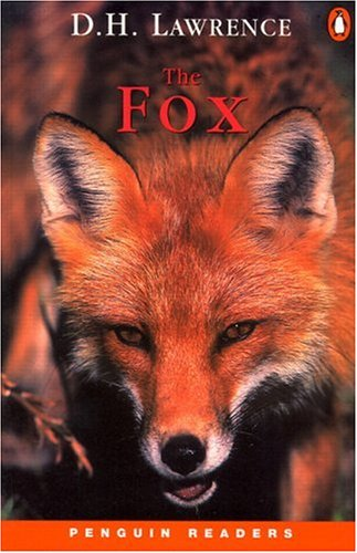 9780582416765: The Fox (Penguin Readers, Level 2)
