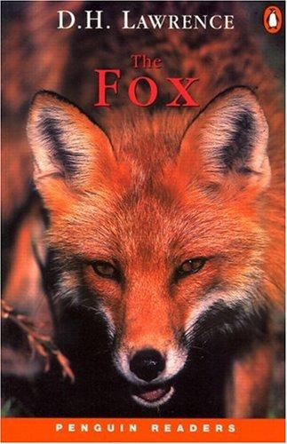 9780582416765: The Fox (Penguin Readers, Level 2)
