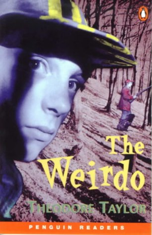 9780582416796: The Weirdo (Penguin Longman Penguin Readers)