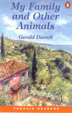 9780582416833: My Family and Other Animals
