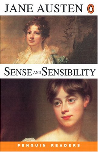 9780582416895: Sense and Sensibility (Penguin Readers, Level 3)