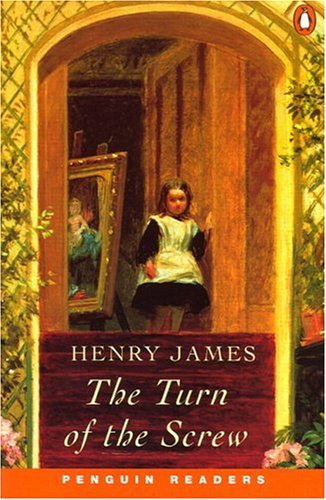 9780582416925: Turn Of The Screw New Edition (Penguin Readers (Graded Readers))