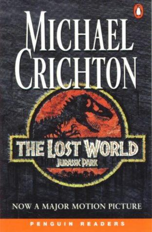 9780582416949: The Lost World (Penguin Readers: Level 4 S.)