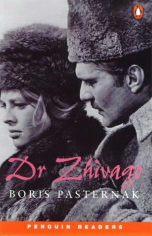 9780582416956: Doctor Zhivago (Penguin Readers: Level 5)