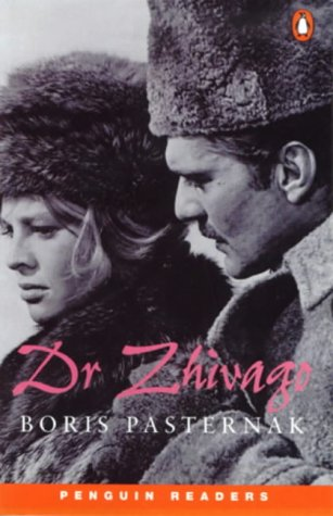 9780582416956: Doctor Zhivago (Penguin Readers: Level 5)