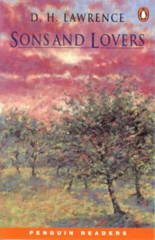 9780582416963: Sons and lovers. Per le Scuole superiori (Penguin Readers (Graded Readers))