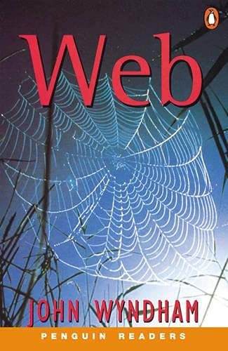 9780582416970: The Web (Penguin Joint Venture Readers)
