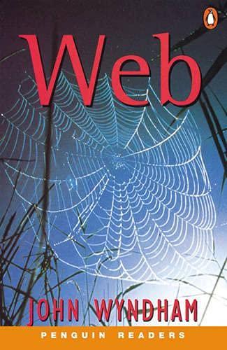 9780582416970: Web (Penguin Readers, Level 3)