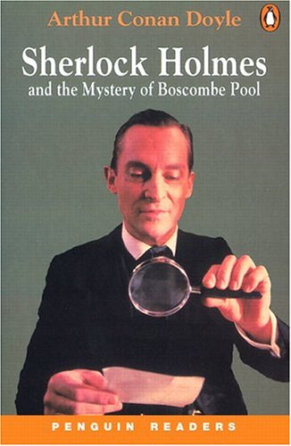 9780582416987: Sherlock Holmes and the Mystery of Boscombe Pool (Penguin Readers, Level 3)