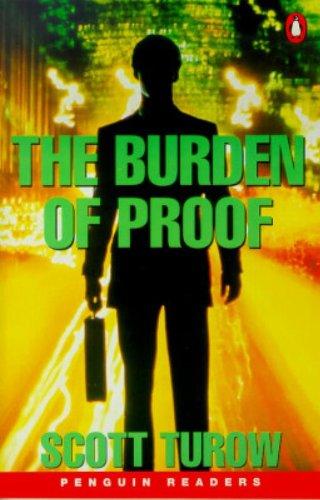 9780582417007: Burden of Proof