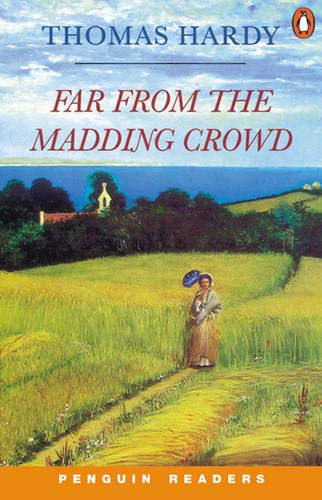 9780582417649: Far from the Madding Crowd (Penguin Readers: Level 4 Series)