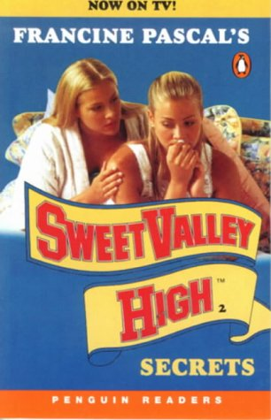 9780582417687: Sweet Valley High, Secrets (Penguin Readers: Level 2);