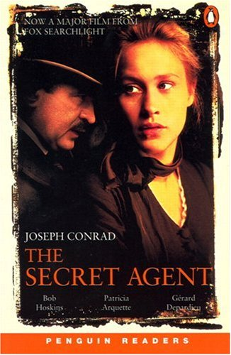 9780582417694: SECRET AGENT, THE PR3 (Penguin Readers: Level 3 Series)