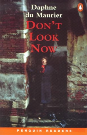 9780582417717: Don't Look Now (Penguin Readers: Level 2 Series)