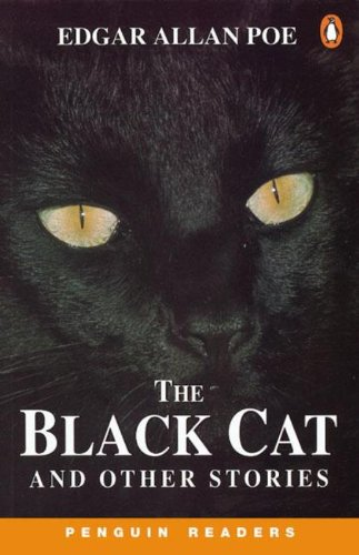 9780582417748: The Black Cat and Other Stories (Penguin Readers, Level 3)