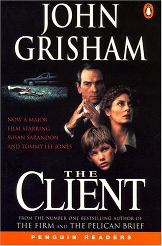 9780582417779: The Client (Penguin Readers, Level 4)