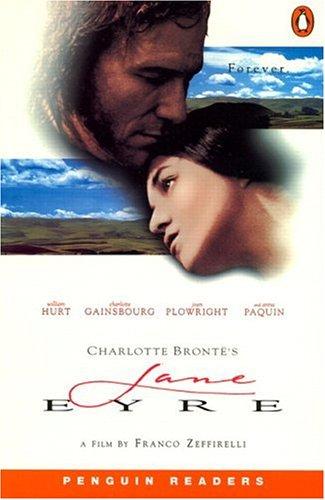 Jane Eyre. Level 3, pre-intermediate, 1200 words.: Charlotte Brontë