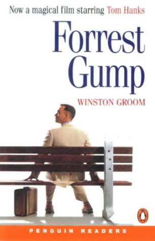9780582417816: Forrest Gump: Penguin Readers Level 3)