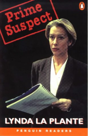 9780582417885: Prime Suspect New Edition (Penguin Readers (Graded Readers))