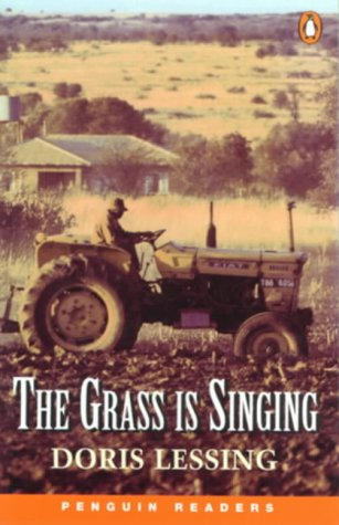 9780582417892: The Grass is Singing (Penguin Readers: Level 5 Series)