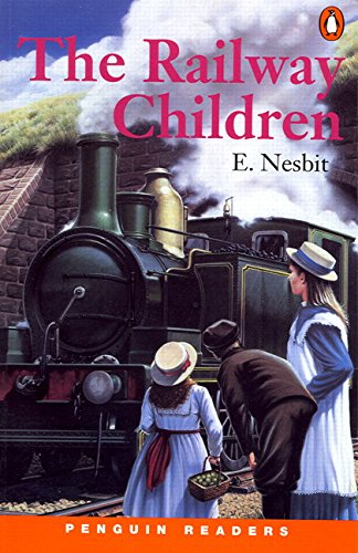 9780582417908: The Railway Children (Penguin Readers, Level 2)