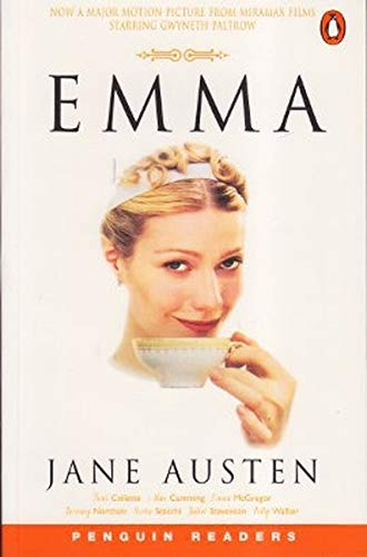 9780582417946: Emma (Penguin Readers: Level 4 Series)