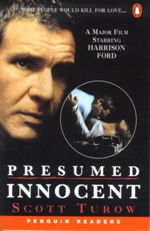 9780582417953: Presumed Innocent (Penguin Readers: Level 6 Series)