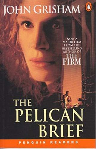 9780582417960: Pelican Brief New Edition