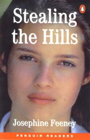 9780582417977: Stealing the Hills (Penguin Readers, Level 2)