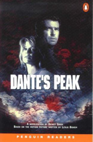 9780582417991: Dante's Peak New Edition (Penguin Readers (Graded Readers))