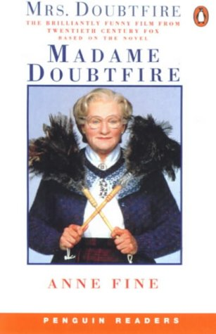 9780582418035: Madame Doubtfire New Edition (Penguin Readers (Graded Readers))