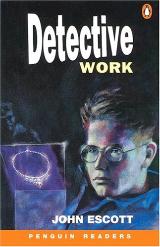 9780582418042: Detective Work (Penguin Readers, Level 4)