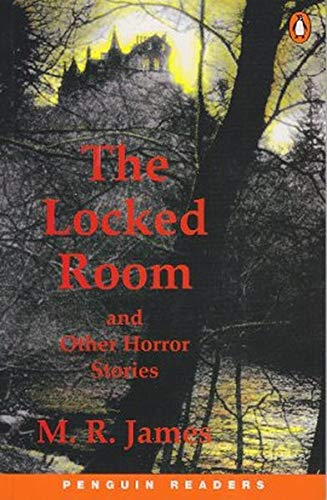9780582418073: The Locked Room and Other Stories (Penguin Readers, Level 4)