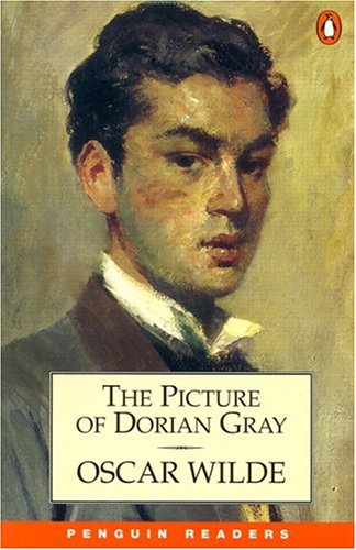 9780582418080: The Picture of Dorian Gray (Penguin Readers, Level 4)