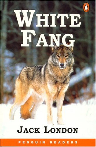 9780582418158: White Fang New Edition (Penguin Readers (Graded Readers))